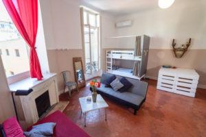 dortoir mixte la Maïoun Guesthouse