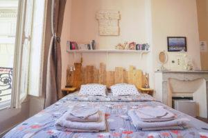 Chambre double la Maïoun Guesthouse